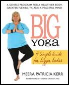 Meera's new book
