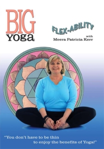 New from Big Yoga